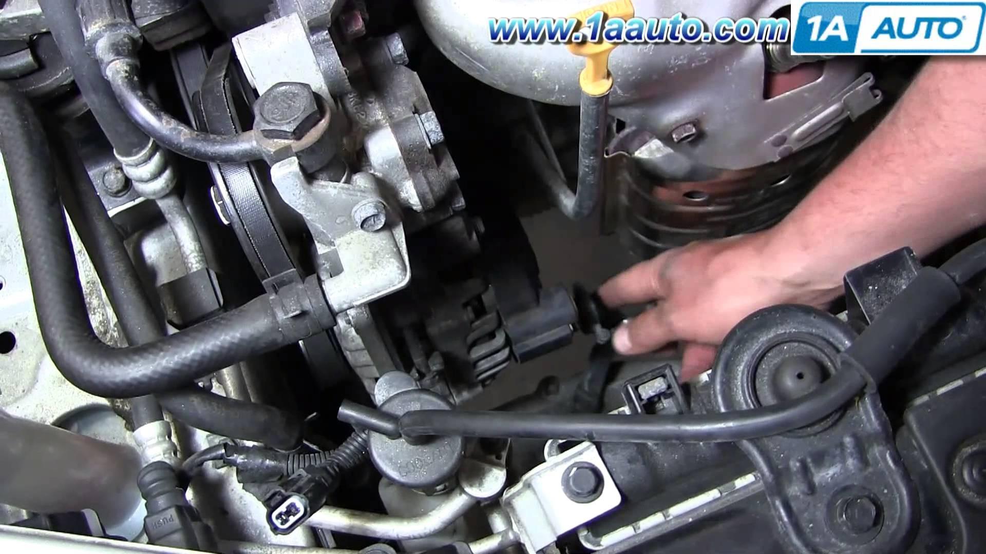 2002 hyundai elantra engine diagram car starter wiring how to install replace