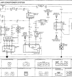 kia 2000s wiring diagrams wiring diagram samplewiring diagram 2000 kia sportage wiring diagram inside 1999 kia [ 2551 x 1855 Pixel ]