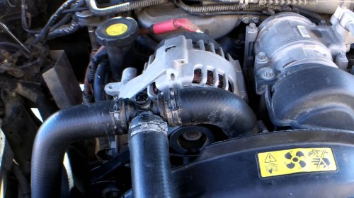 small resolution of 2002 land rover freelander engine diagram how to change land rover thermostat and coolant of 2002