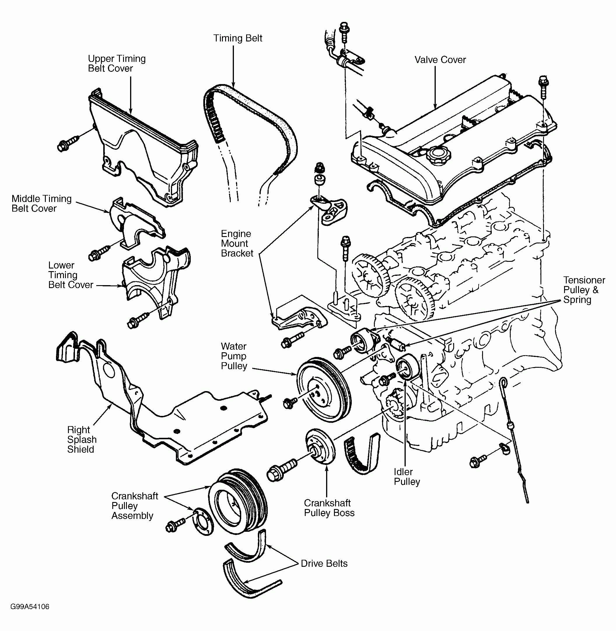 2002 mazda protege fuse diagram 1997 mazda protege engine diagram wiring diagrams click  1997 mazda protege engine diagram