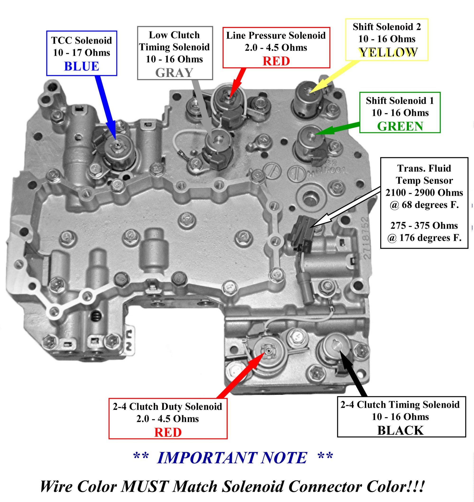 hight resolution of 2002 subaru outback parts diagram my wiring diagram 42rle valve body diagram 4l30e wiring diagram