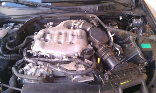 small resolution of 2003 infiniti g35 engine diagram engine wiring diy valve cover replacement infiniti g engine wiring