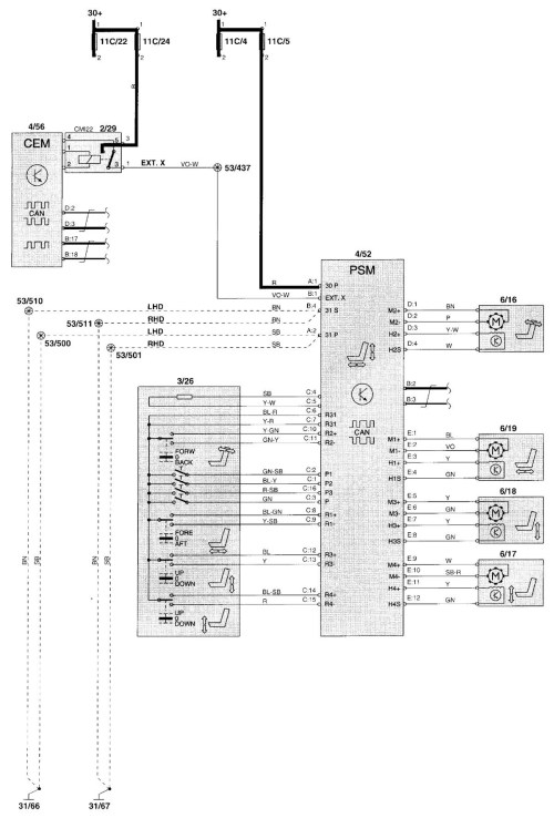 small resolution of 2004 jeep liberty wiring diagram 66 riviera power seat wiring wiring info of 2004 jeep