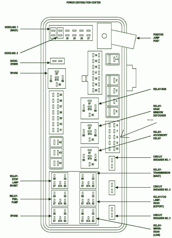 medium resolution of 2005 dodge durango engine diagram dodge durango fuse box diagram 2007 dodge durango radio wiring of