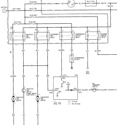 1993 honda civic radio wiring diagram webnotex com [ 1200 x 1624 Pixel ]