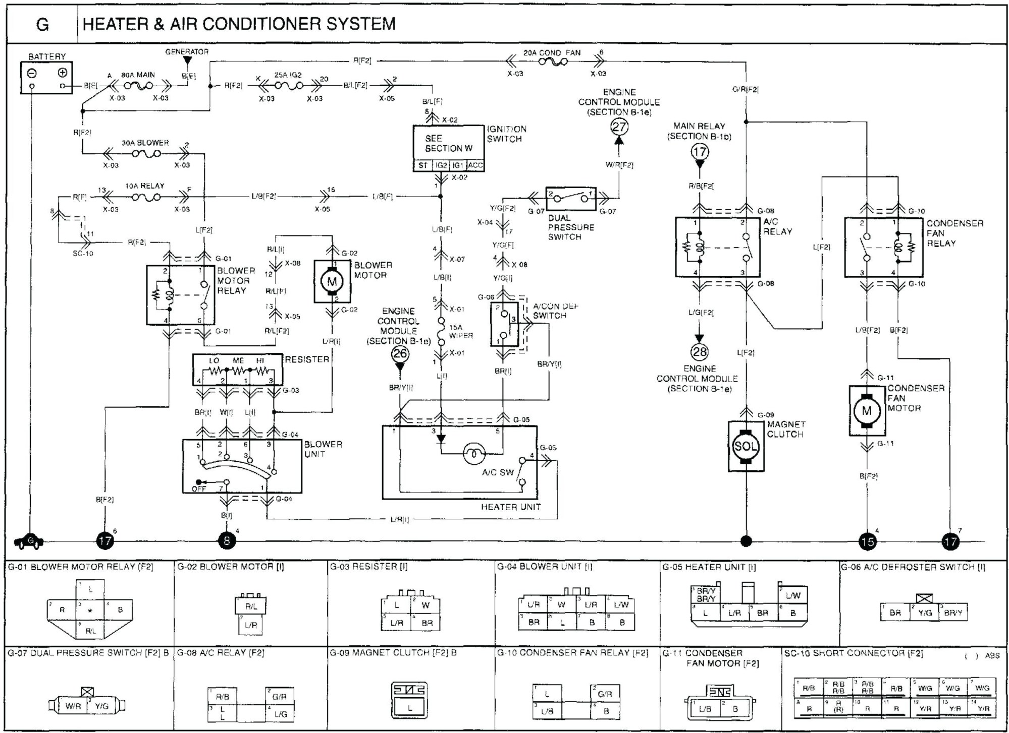 hight resolution of fuse box 2002 kia spectra wiring diagram post 2002 kia spectra starter wiring diagram 03 kia
