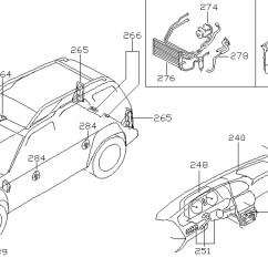 2006 Nissan Pathfinder Engine Diagram 2005 Dodge Dakota Front Suspension My Wiring 2002 Xterra Oem Parts Usa Estore Of