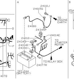 2006 nissan pathfinder engine diagram 2002 nissan xterra oem parts nissan usa estore of 2006 nissan [ 2586 x 1305 Pixel ]