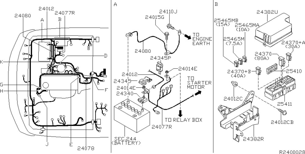 medium resolution of 2006 nissan pathfinder engine diagram 2002 nissan xterra oem parts nissan usa estore of 2006 nissan