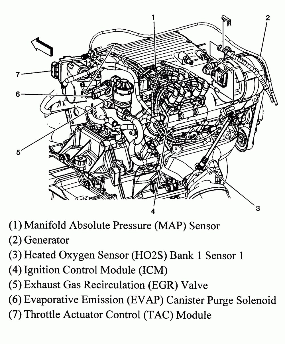medium resolution of pontiac 3400 engine diagram 2006 pontiac g6 front suspension diagram pontiac g6 diagram for serpentine belt