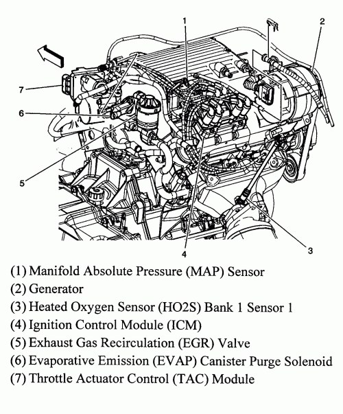 small resolution of pontiac 3400 engine diagram 2006 pontiac g6 front suspension diagram pontiac g6 diagram for serpentine belt