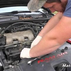 2003 Pontiac Grand Prix Engine Diagram Wiring Lights In Series 2006 My