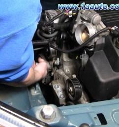 2006 pontiac torrent engine diagram how to install replace serpentine belt tensioner chevy equinox 3 4l [ 1920 x 1080 Pixel ]