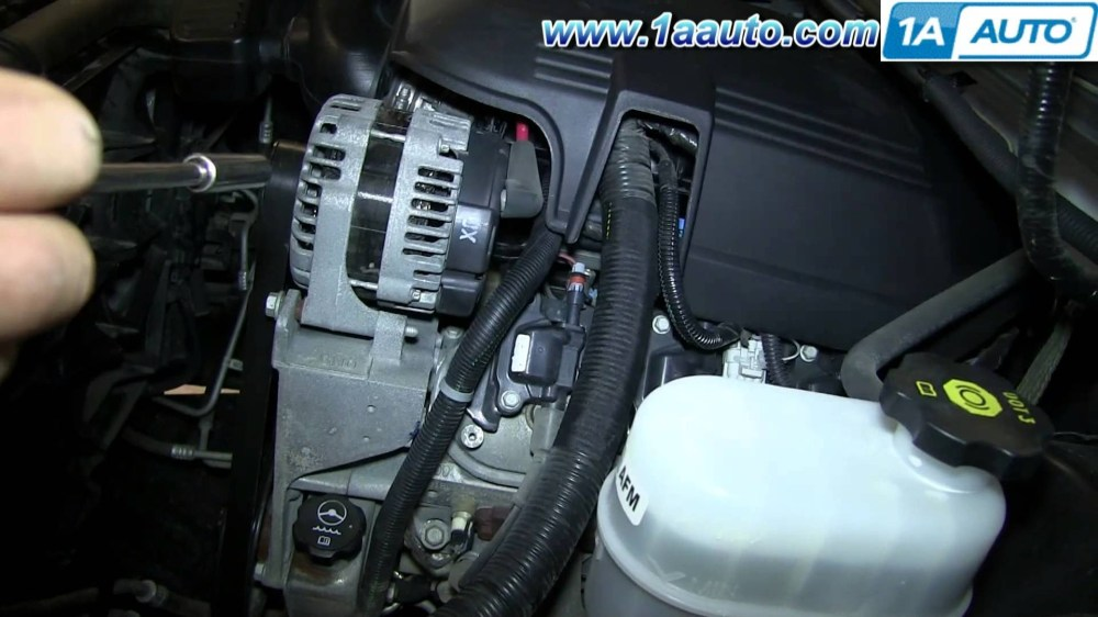 medium resolution of 2007 chevy aveo engine diagram how to install replace engine ignition coil 2007 13 chevy silverado