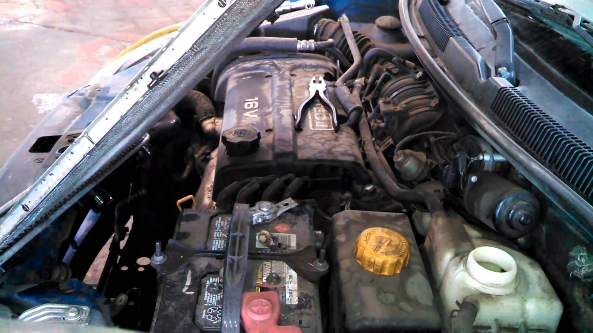 hight resolution of 2007 chevy aveo engine diagram radiator replacement chevrolet aveo 2007 install remove replace how of 2007