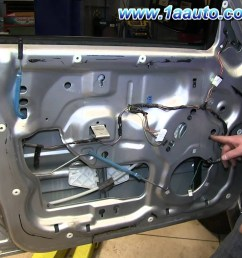 2007 jeep commander engine diagram how to install replace front power window regulator 2002 07 jeep [ 1920 x 1080 Pixel ]