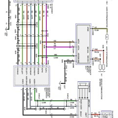 2005 F150 Trailer Wiring Diagram 2006 Yfz 450 2008 Ford Escape Parts My