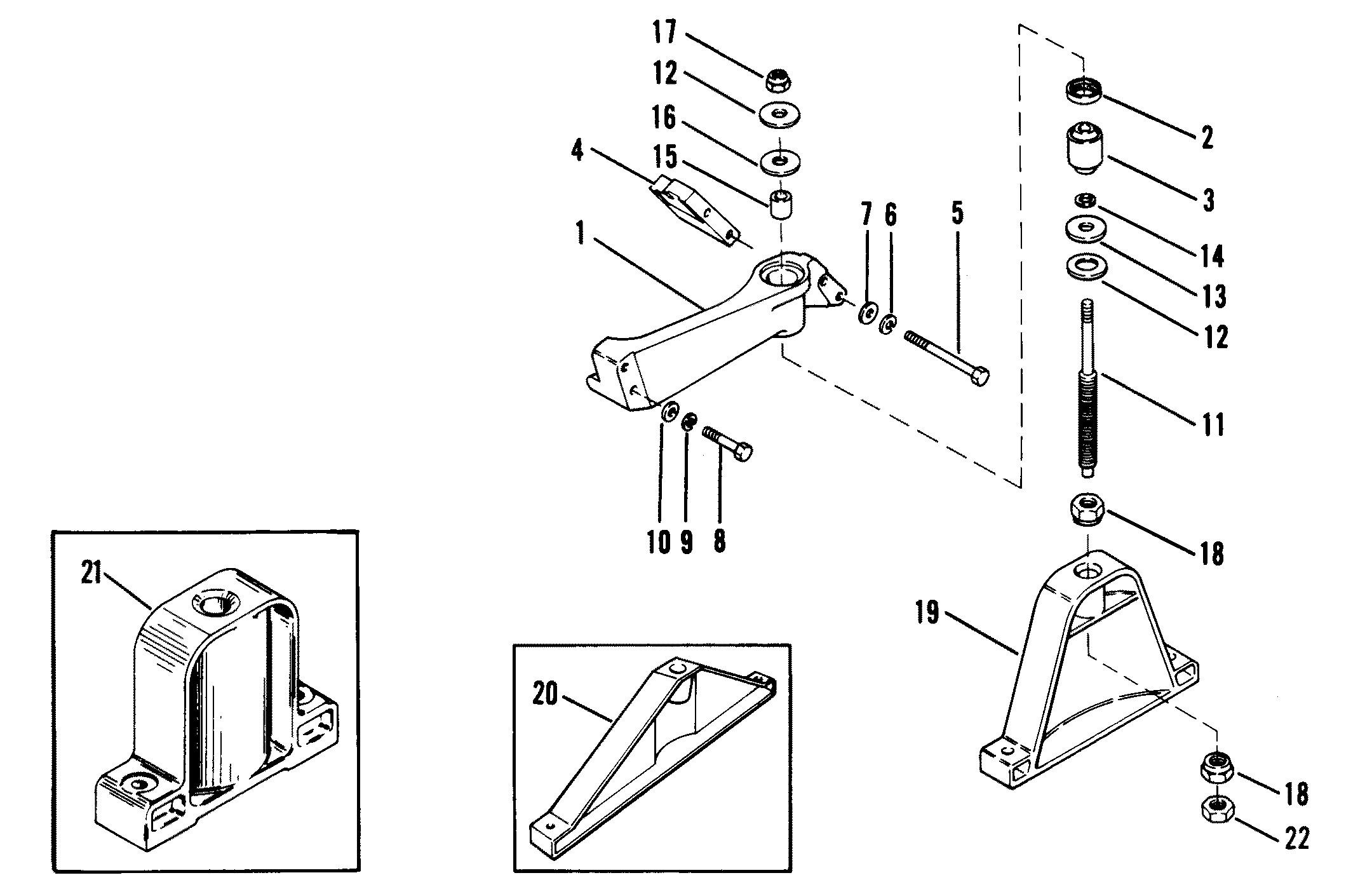 5 7 Liter Mercruiser Starter Wiring Diagram