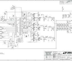 3 Phase 5 Pin Socket Wiring Diagram Ford 8n 12 Volt Electrical Three Plug Nz Solutions Dc648a Ltc3733cg Demo Board Amd Hammer Schematic Of