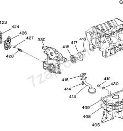 1l engine hose diagram buick 3 [ 2857 x 1802 Pixel ]