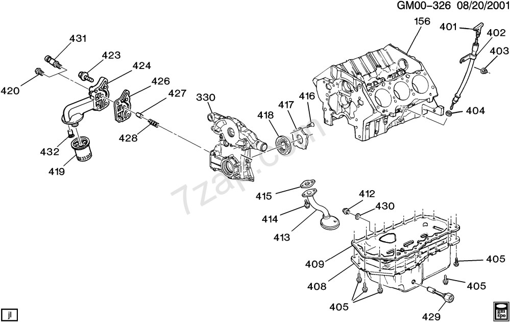 medium resolution of 1l engine hose diagram buick 3