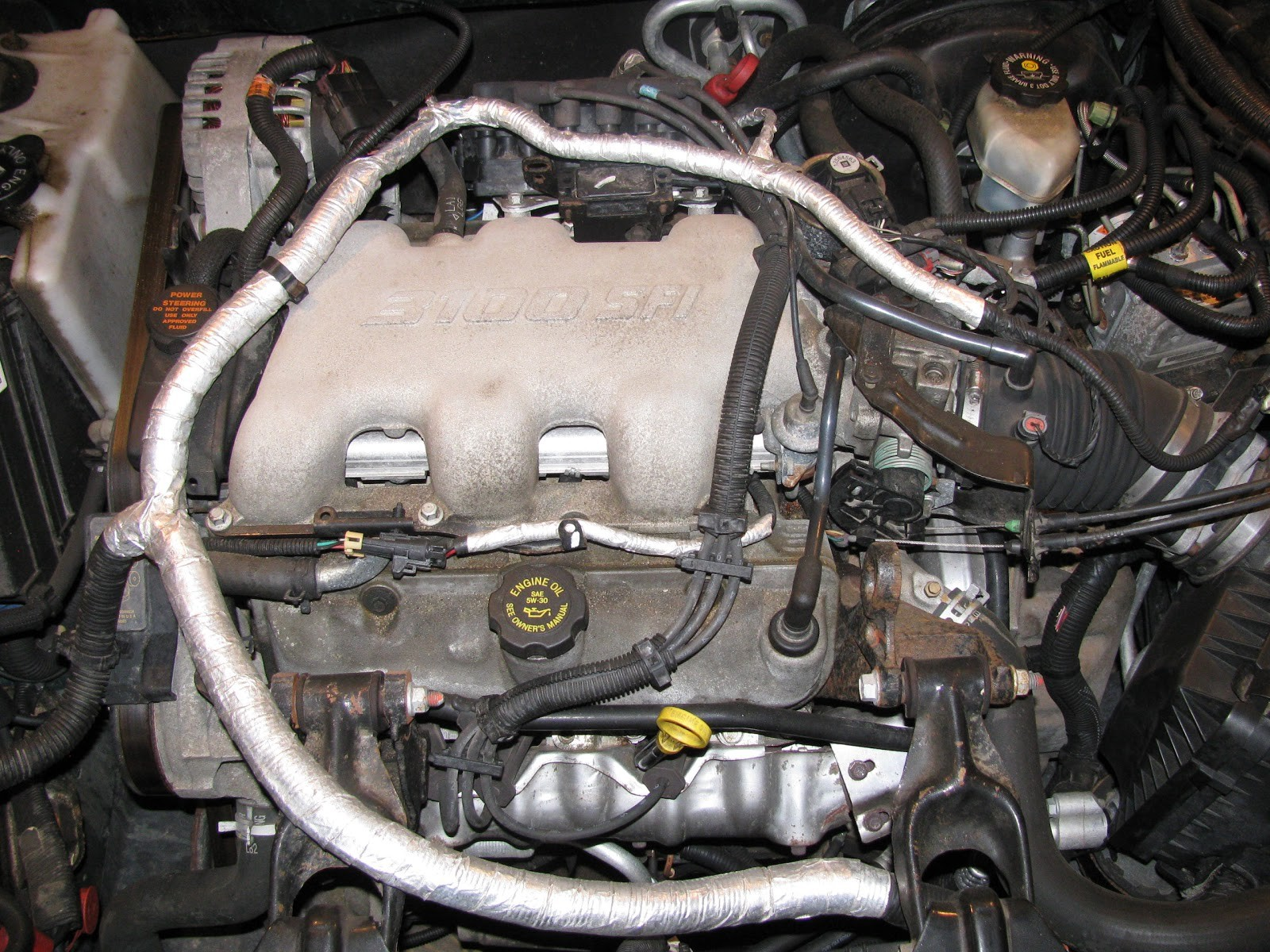 2000 Pontiac Montana Starter Wiring Diagram Free Download Wiring