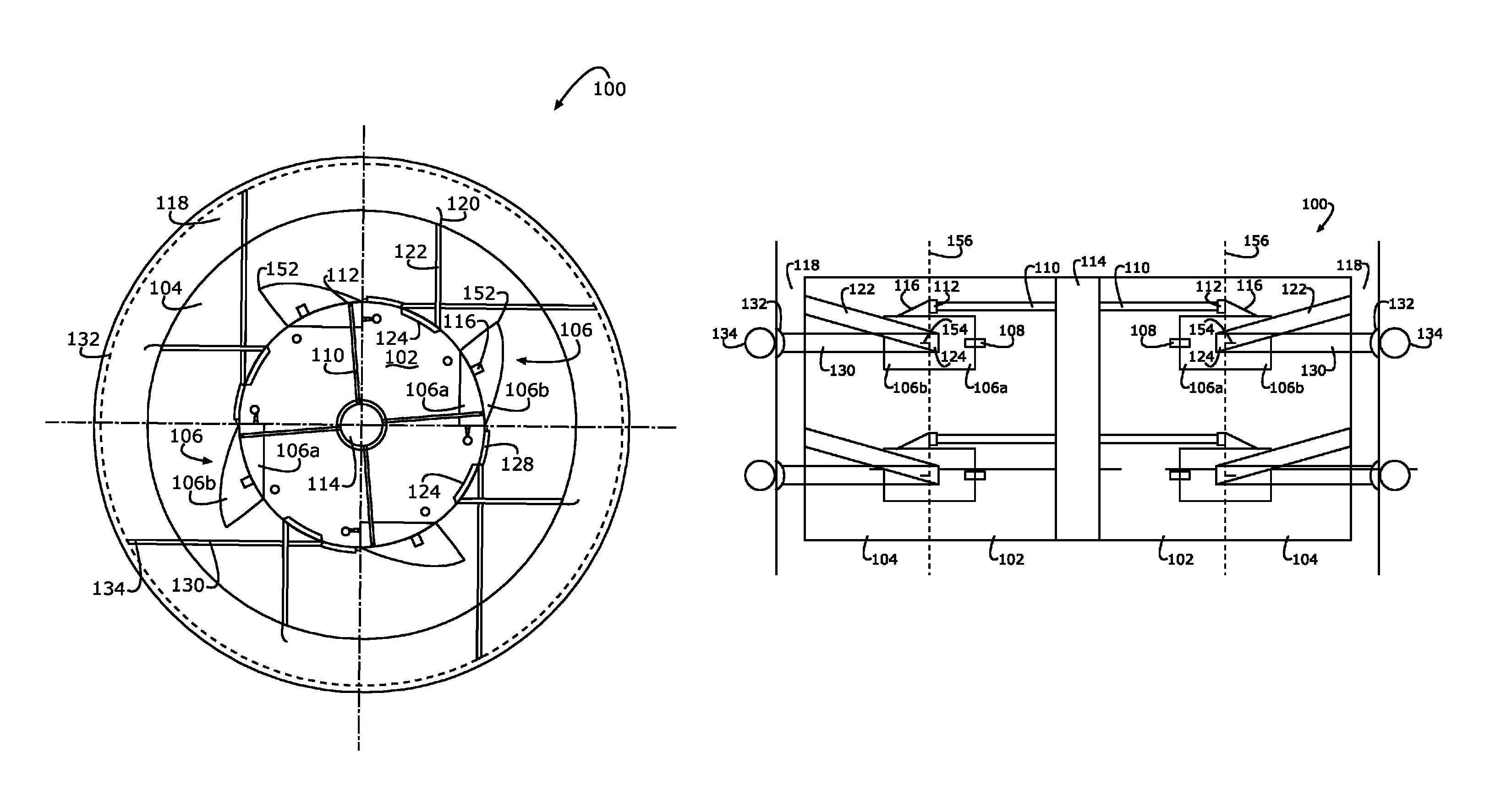 4 Stroke Internal Combustion Engine Diagram Patent Us