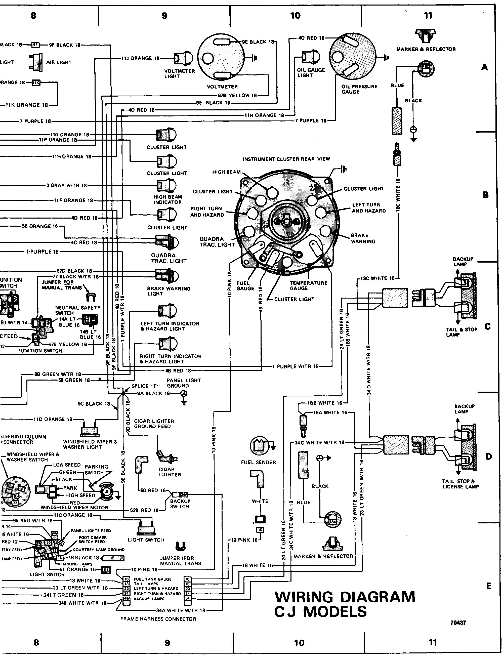 Gm 5 3 Wiring Harness Conversion • Wiring Diagram For Free