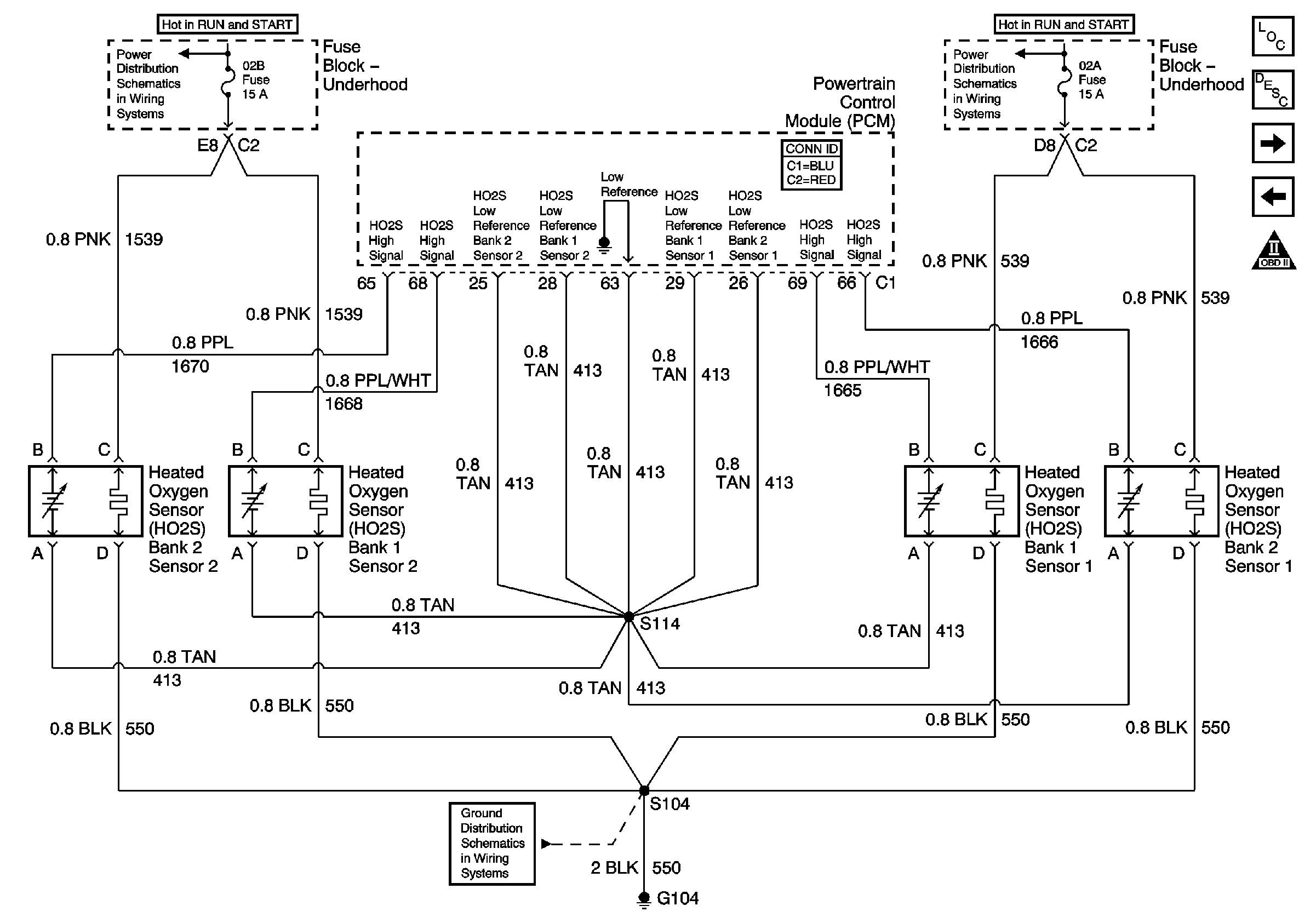 Chevy Tahoe Wiring Harness Diagram