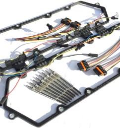 ford 7 3 glow plug wiring diagram wiring library rh 63 codingcommunity de ford powerstroke diesel 2000 ford f 250 [ 3223 x 2065 Pixel ]