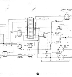 ford 4630 electrical diagram wiring diagrams bib ford 3930 repair manual electrical wiring wiring diagram list [ 3450 x 2550 Pixel ]
