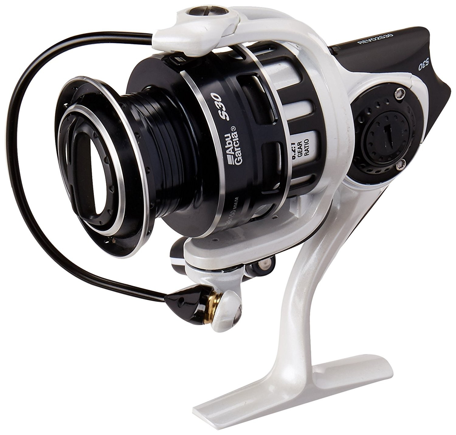 hight resolution of abu garcia parts diagram amazon abu garcia revo s spinning reel sports outdoors of abu