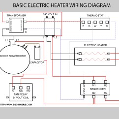 Ac Low Voltage Wiring Diagram 2004 Nissan Maxima Parts Hvac Free Download