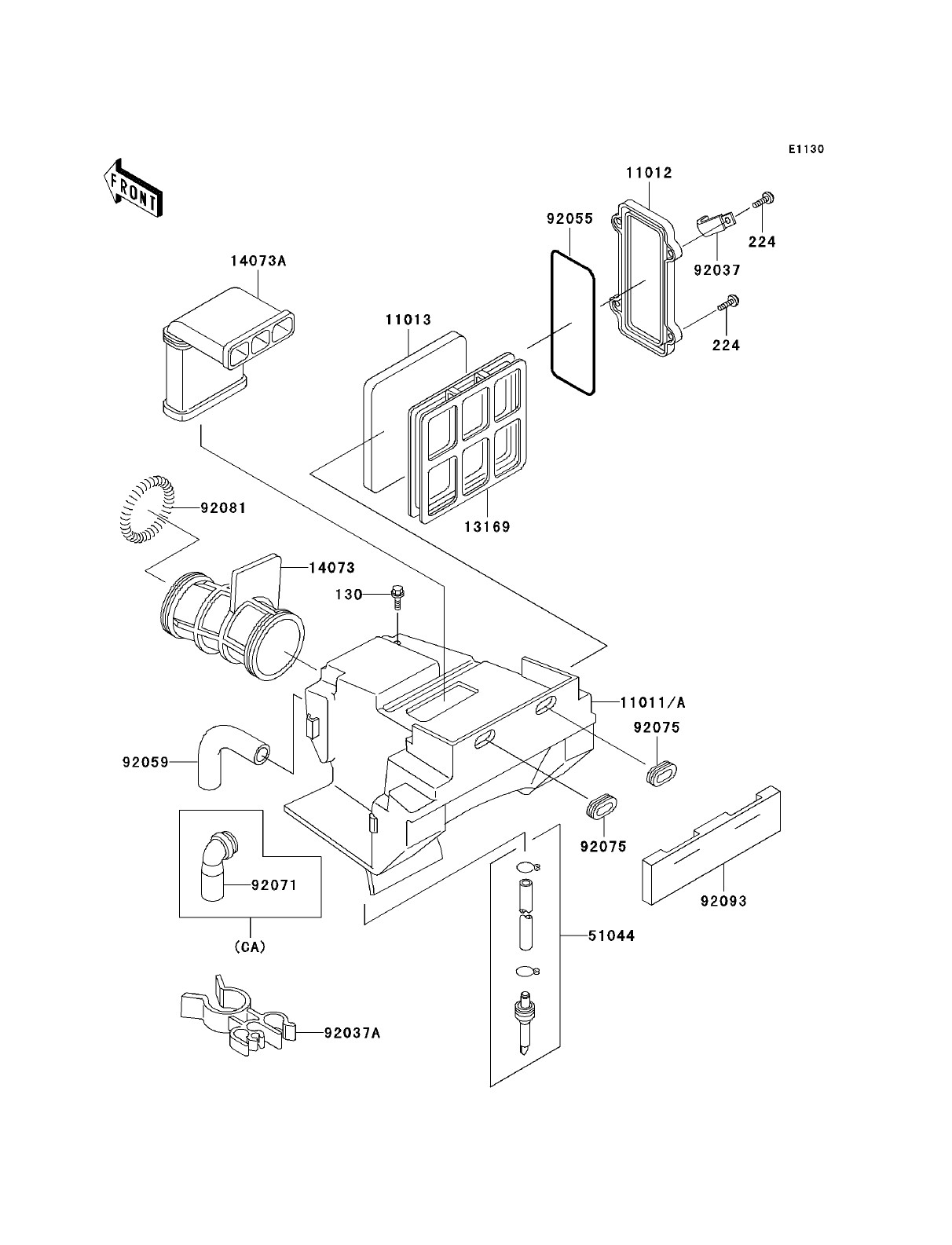 stearns brake wiring diagram wiper motor chevrolet air parts my