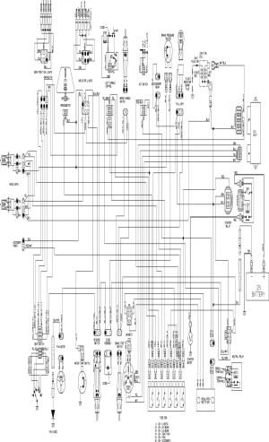 Arctic Cat Parts Diagram | My Wiring DIagram