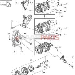 Car Air Conditioning Parts Diagram Rj45 To Rj11 Wiring Australia Auto My