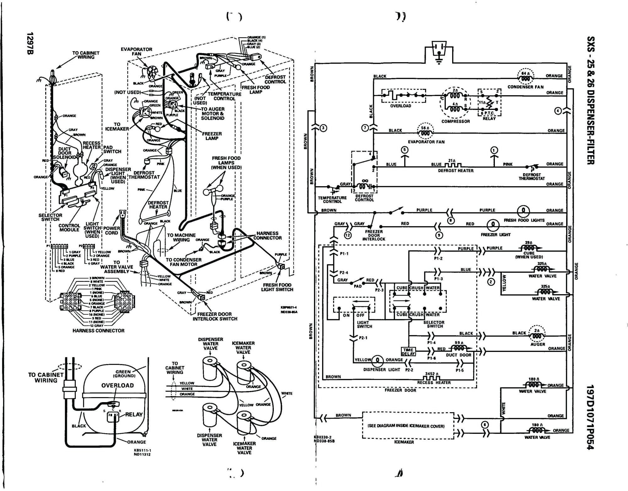 hight resolution of automotive air conditioner wiring diagram electrical century ac motor 1 phase fan auto diagra automotive air conditioning wiring diagram