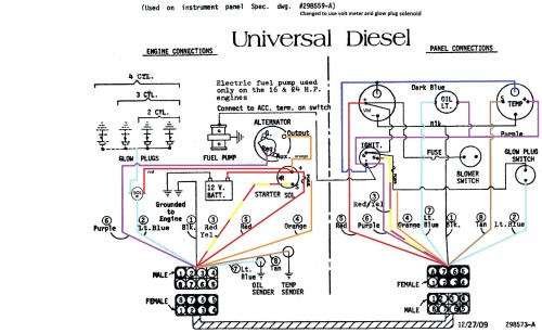 small resolution of basic engine wiring diagram simple alternator wiring diagram for ceiling fan reverse switch