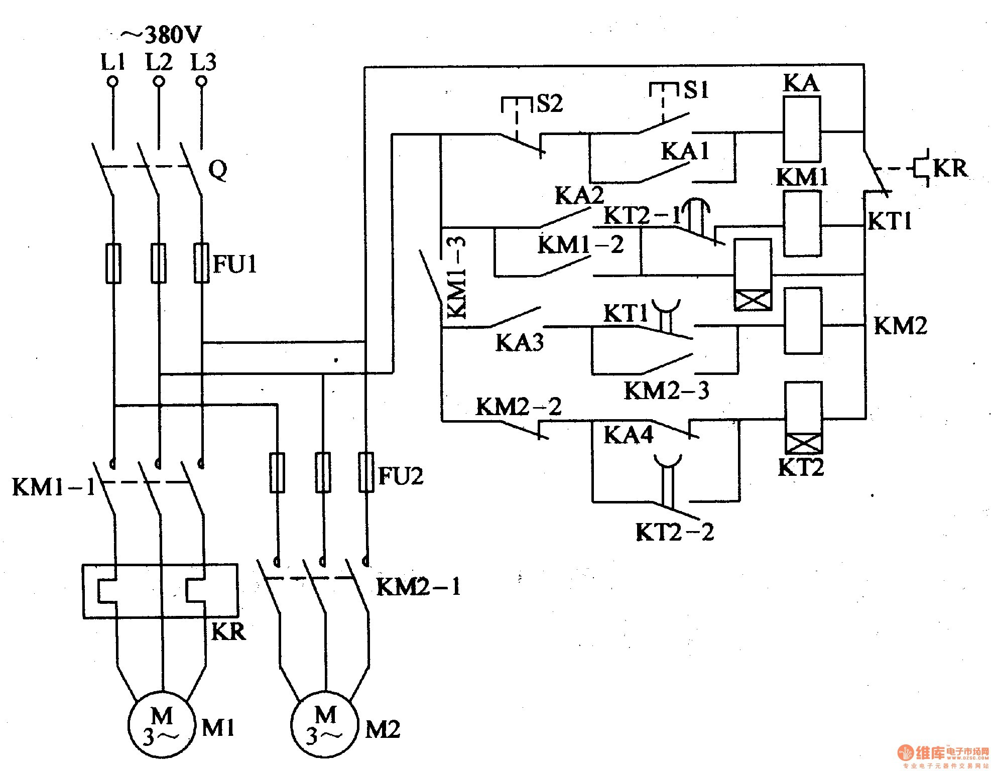 Basic Motor Diagram Microprocessor Projects Wiring Diagram