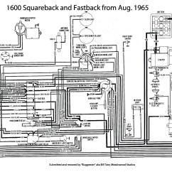 1969 Vw Beetle Ignition Switch Wiring Diagram 1972 Honda Cb350 Engine 1968 Fuse Box