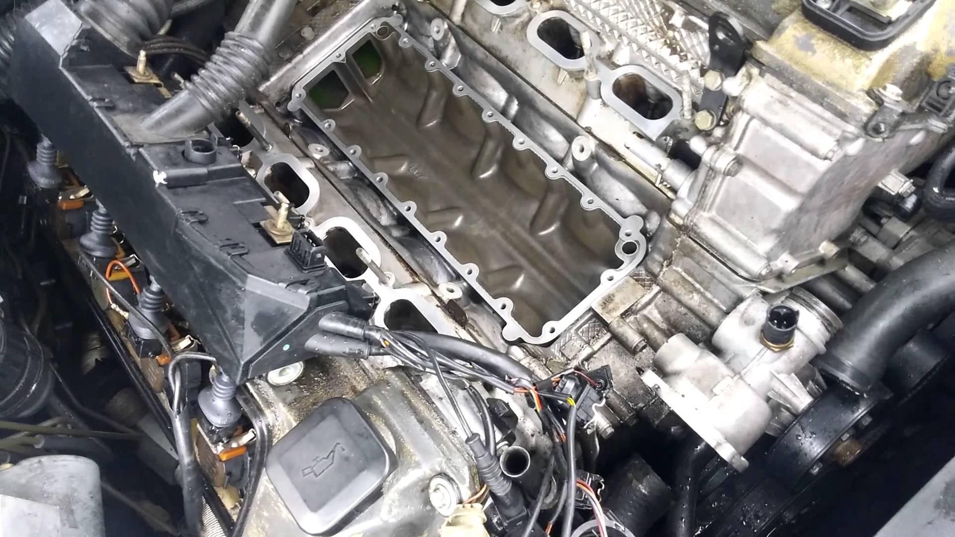 hight resolution of bmw 540i engine diagram 98 bmw 740il coolant leak repair of bmw 540i engine diagram 98