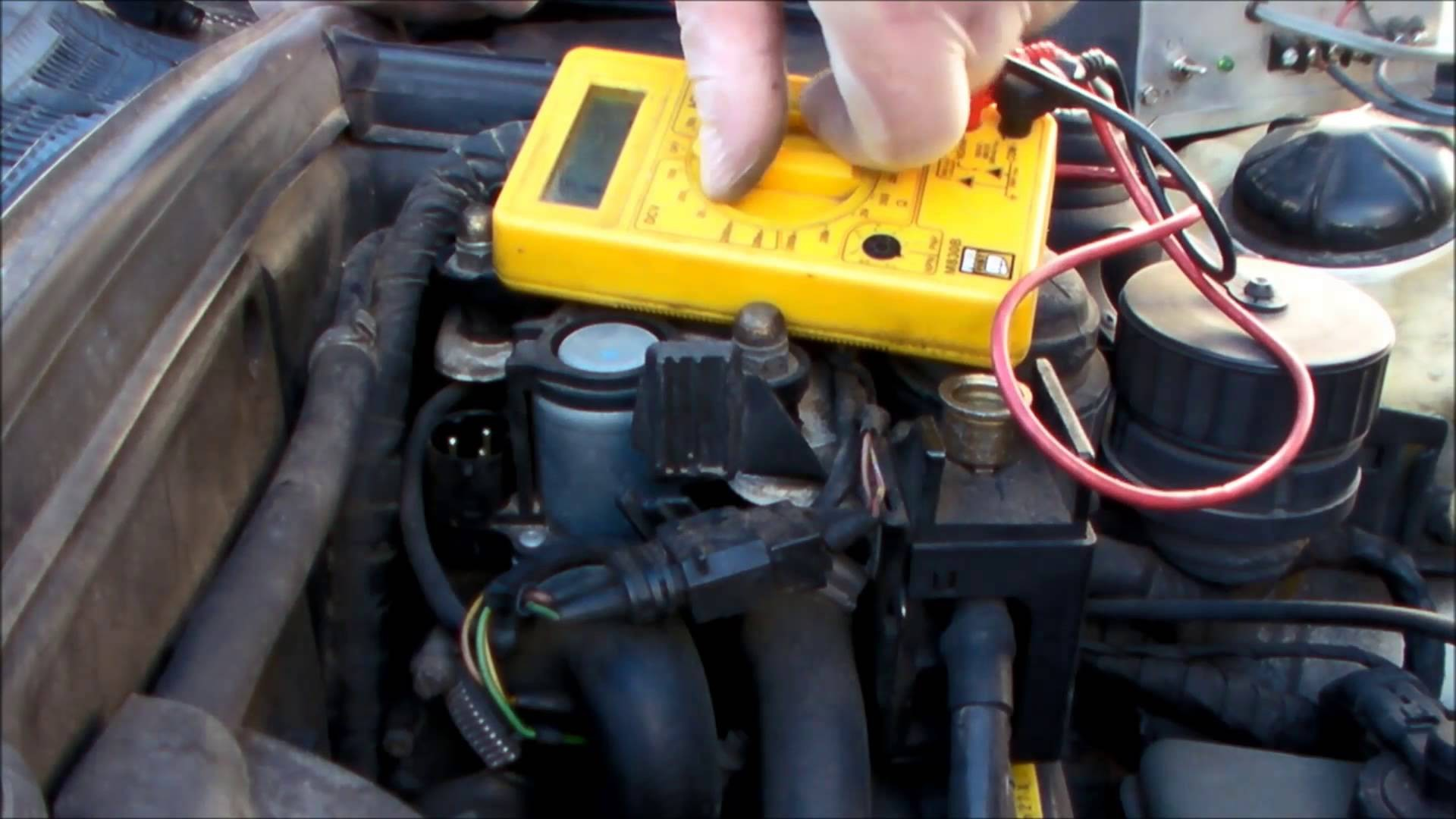 E34 Fuel Pump Wiring Diagram