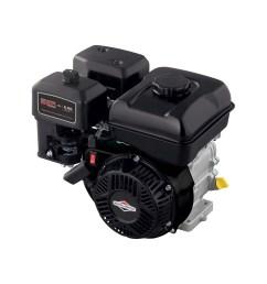 briggs and stratton 3 75 hp engine diagram briggs stratton 550 series horizontal ohv engine [ 2000 x 2000 Pixel ]