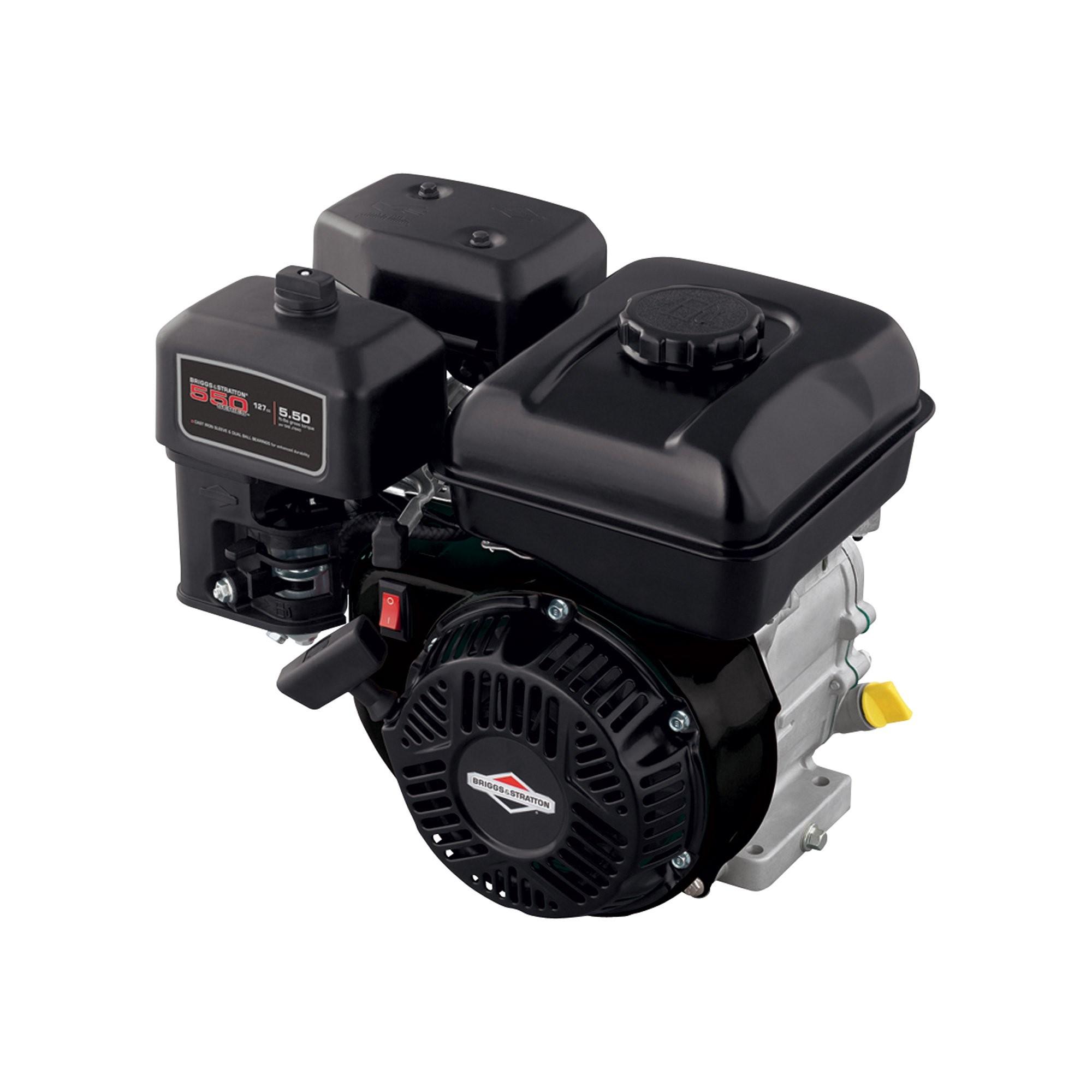 hight resolution of briggs and stratton 3 75 hp engine diagram briggs stratton 550 series horizontal ohv engine