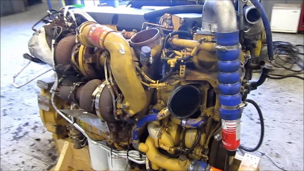 medium resolution of c13 caterpillar engine diagram 2008 caterpillar c13 acert diesel engine running of c13 caterpillar engine diagram