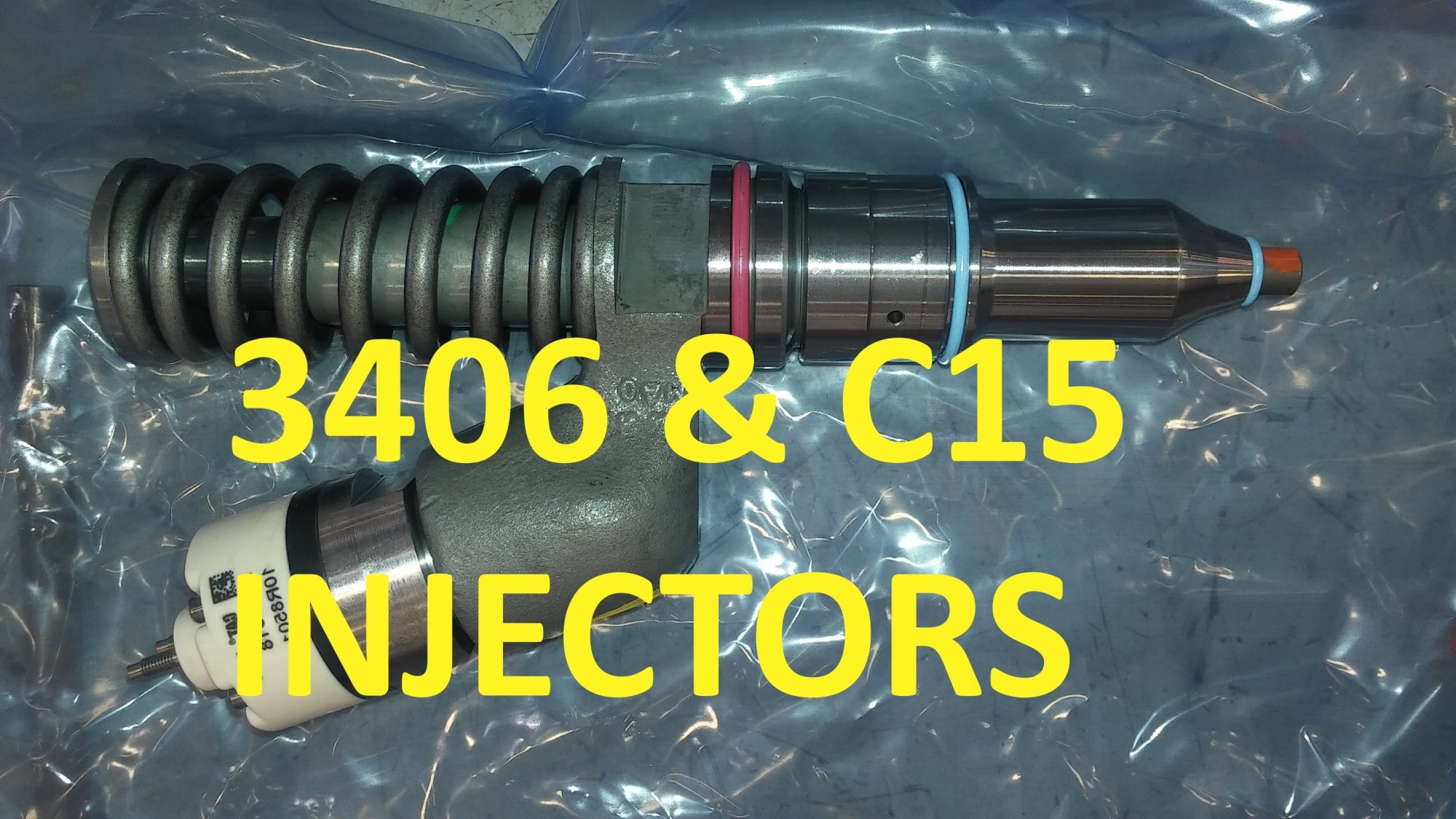 hight resolution of c13 caterpillar engine diagram how to change a 3406 injector or c15 injector on cat engines