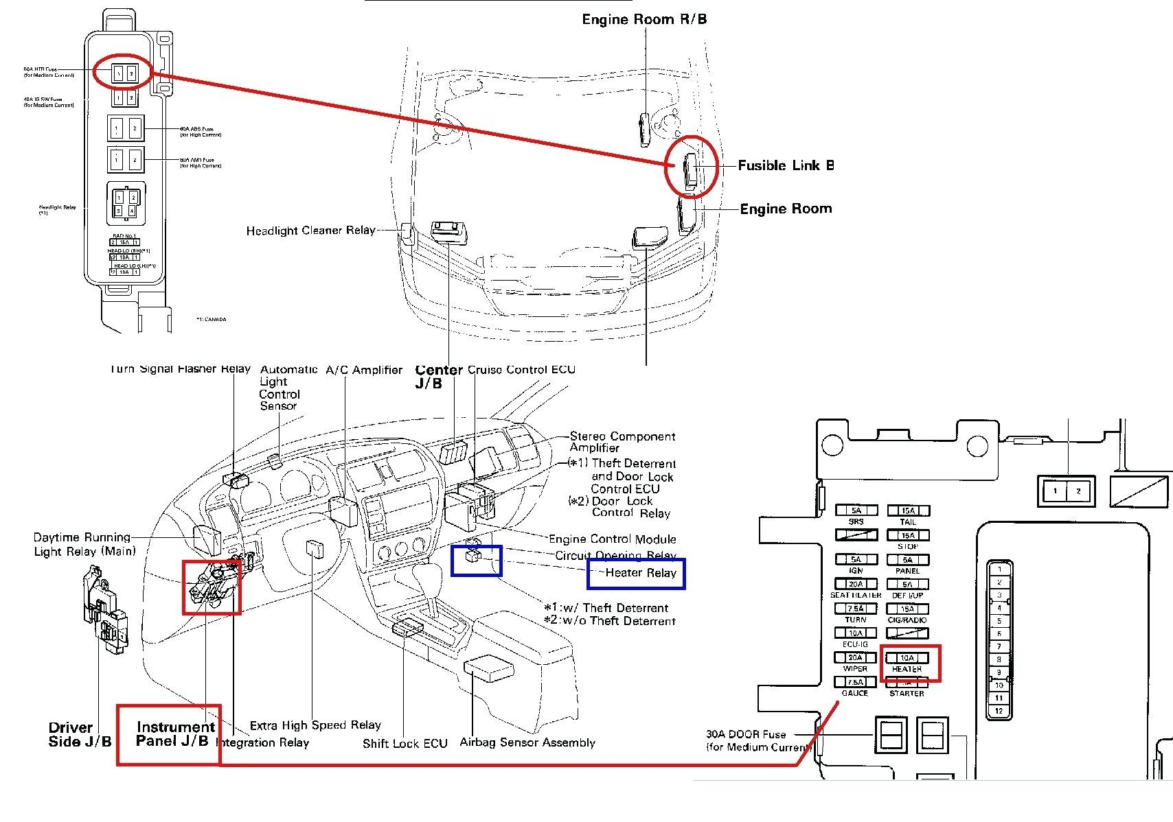 Camry Engine Diagram Wiring Diagram for Friedland Doorbell