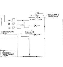 car ac system diagram split air conditioner wiring pdf central white simple [ 2456 x 1245 Pixel ]