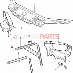 Car Exterior Parts Diagram With Names Land Rover Discovery 2 Abs Wiring Body Panel
