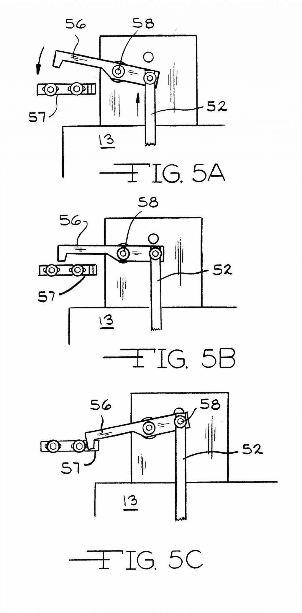 car door lock parts diagram 1994 ford ranger xlt radio wiring and one piece hydraulic forces